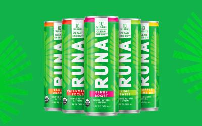 RUNA Clean Ener...
