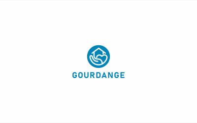 建筑家居装饰行业logo设计
