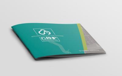 齐开电力云智护服务手册设计