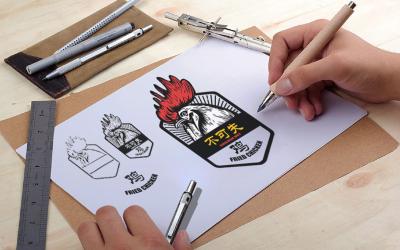 鸡不可失餐饮品牌LOGO/包装乐天堂fun88备用网站