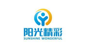 阳光精彩传媒公司LOGO必赢体育官方app