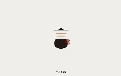 茶品牌 - 言归 inn TE...