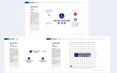 VIS、手册、印刷品