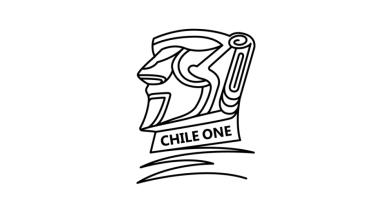 智利一号食品品牌LOGO设计