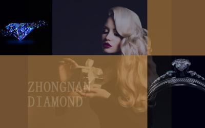 中南钻石 品牌VI乐天堂fun88备用网站