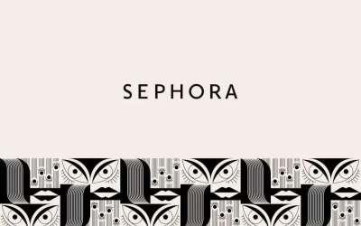 SEPHORA化妆品包装乐天堂fun88备用网站