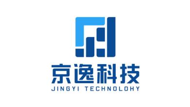 京逸科技软件开发公司LOGO必赢体育官方app