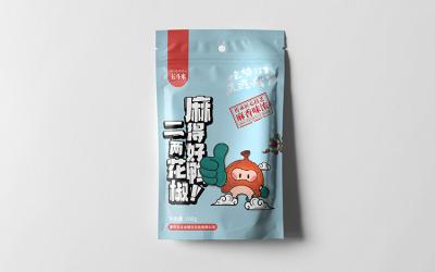 花椒鸭系列包装必赢体育官方app