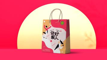 浅野花艺工作室礼品包装设计