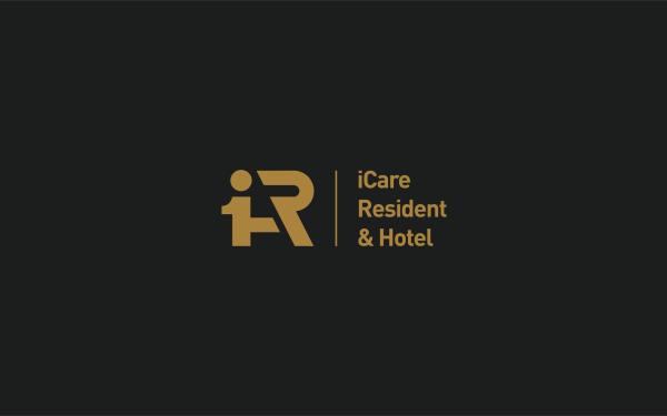 iCare Resident & Hotel简约版