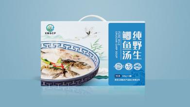 扎龙小旺鲫鱼汤包装必赢体育官方app