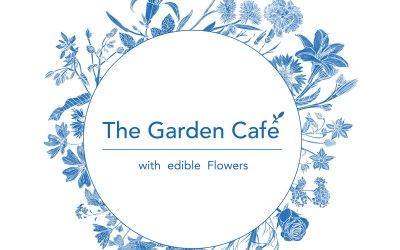 花园咖啡VI设计