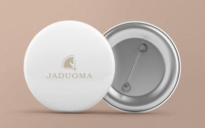 钟奢侈品牌logo设计