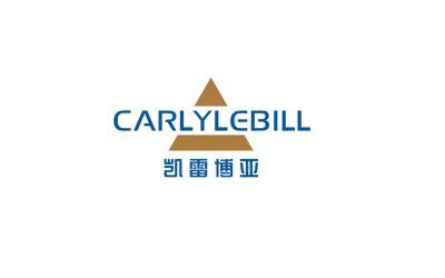 凯雷博亚投资公司 logo设计