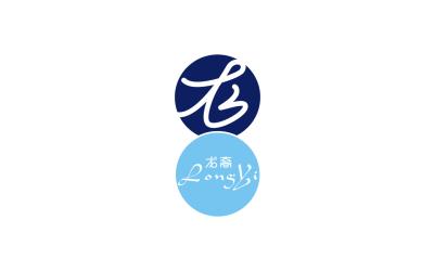 香港龙裔贸易有限公司品牌LOG...