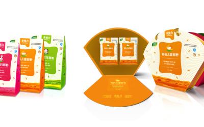 麦唯力有机面粉包装必赢体育官方app