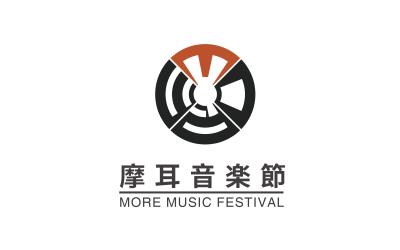 音乐类logo设计
