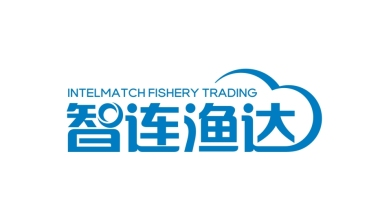 智连渔达云数据平台LOGO必赢体育官方app