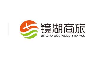 镜湖商旅客运品牌LOGO乐天堂fun88备用网站