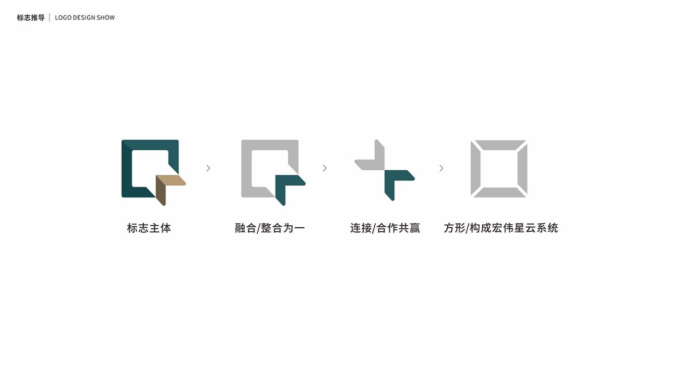 星云企服集团LOGO乐天堂fun88备用网站中标图3