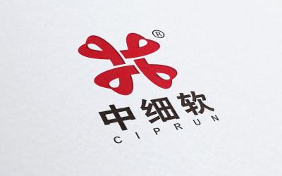 中细软集团 logo/vi 及...