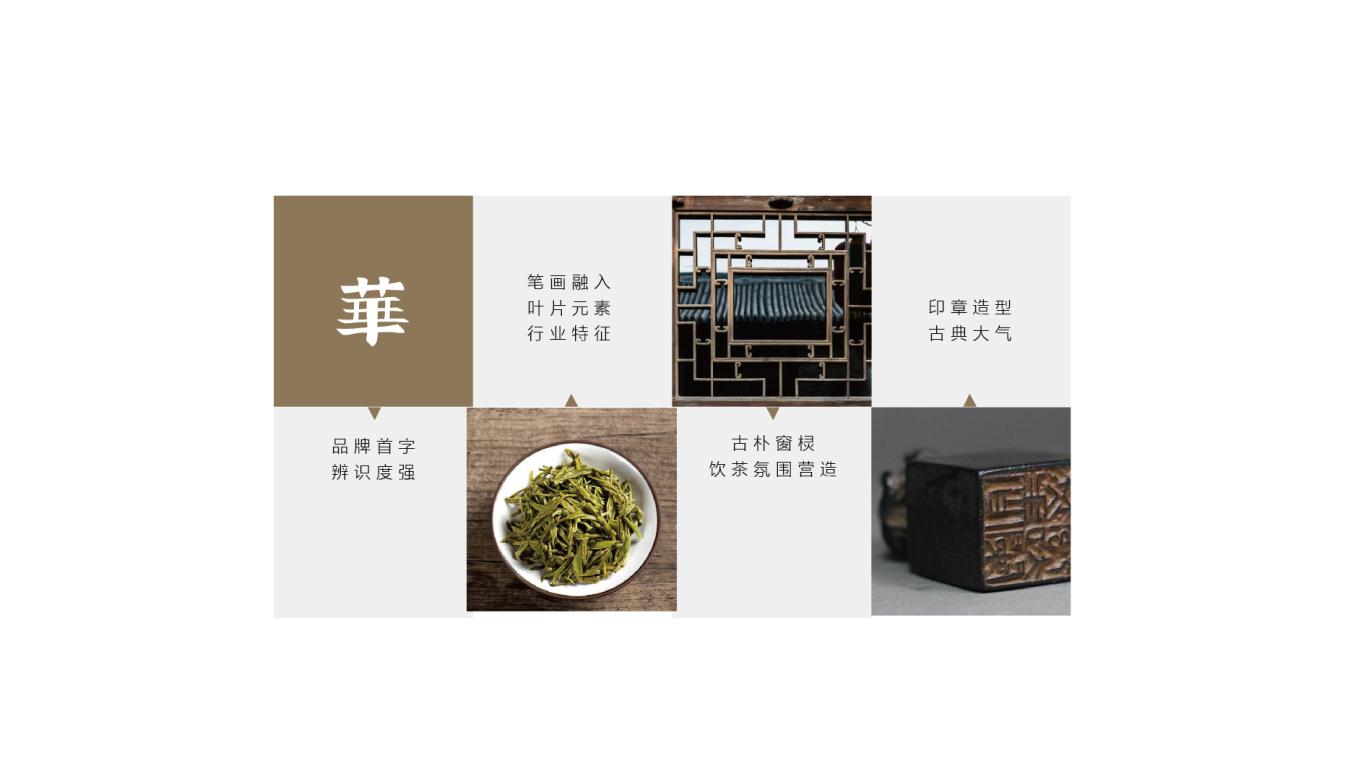 华普古茶品牌LOGO乐天堂fun88备用网站中标图3