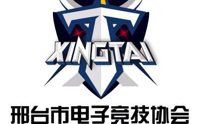 邢台电子竞技协会logo设计