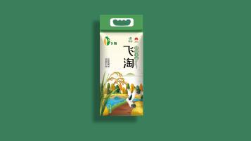 飞淘盘锦大米包装必赢体育官方app