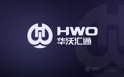 华沃品牌图标LOGO