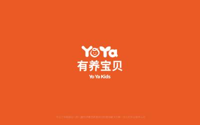 有养宝贝logo