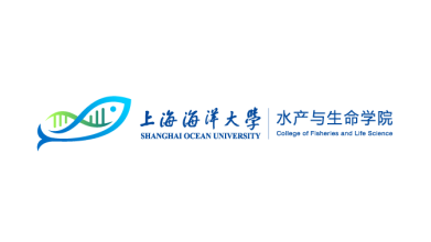上海海洋大学水产与生命学院LOGO设计