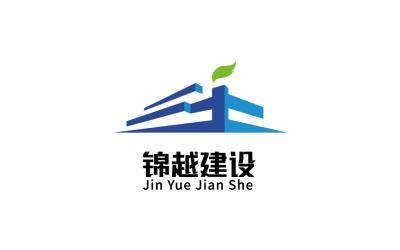 四川锦越建设工程有限公司LOG...