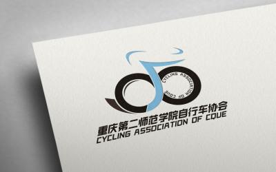 重庆第二师范学院自行车协会LO...