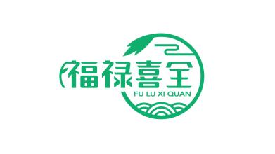 福禄喜全食品品牌LOGO必赢体育官方app