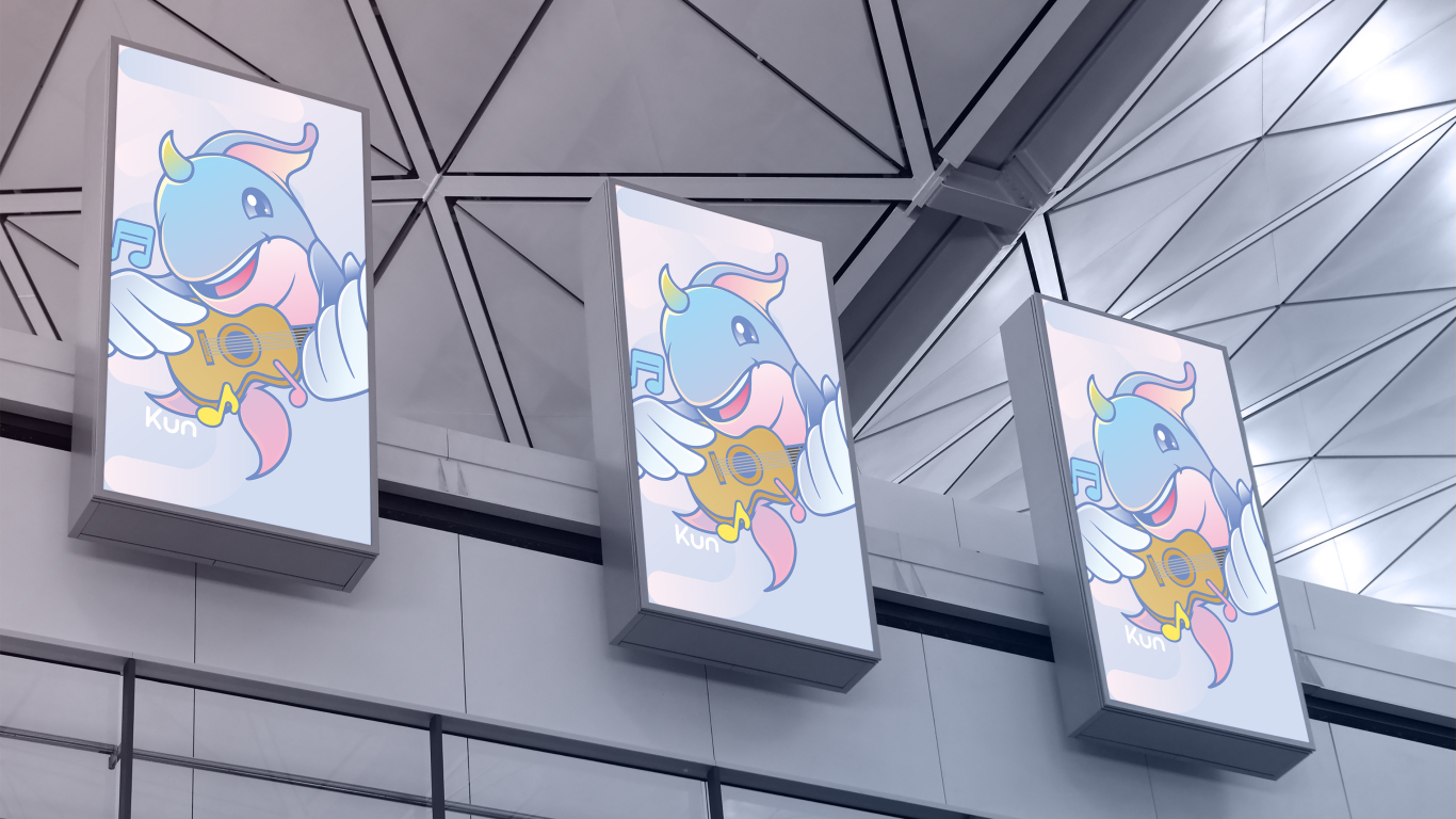 深圳保利剧院吉祥物必赢体育官方app中标图8