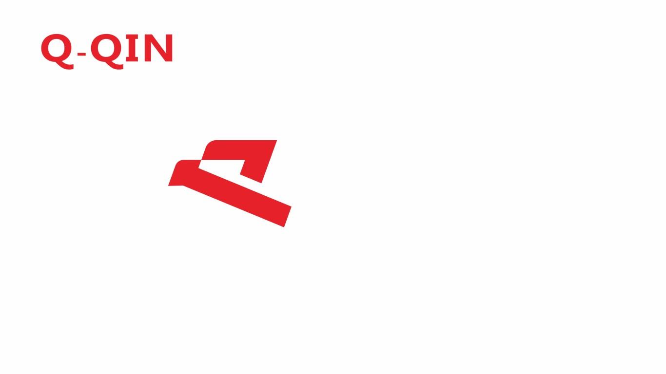 勤能集团LOGO设计中标图1