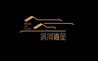 地产logo,vi