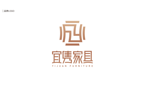 【宜隽】品牌LOGO设计