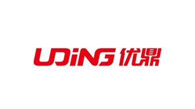 优鼎工程技术公司LOGO设计