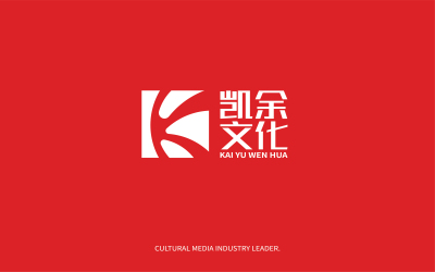 凯余文化LOGO设计
