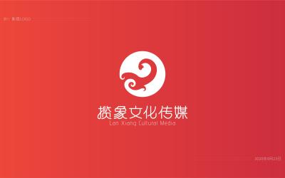 揽象文化传媒LOGO乐天堂fun88备用网站