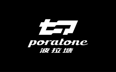 波拉塘Poratone品牌形象...
