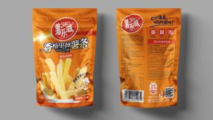 薯乐滋香格里拉薯条包装乐天堂fun88备用网站
