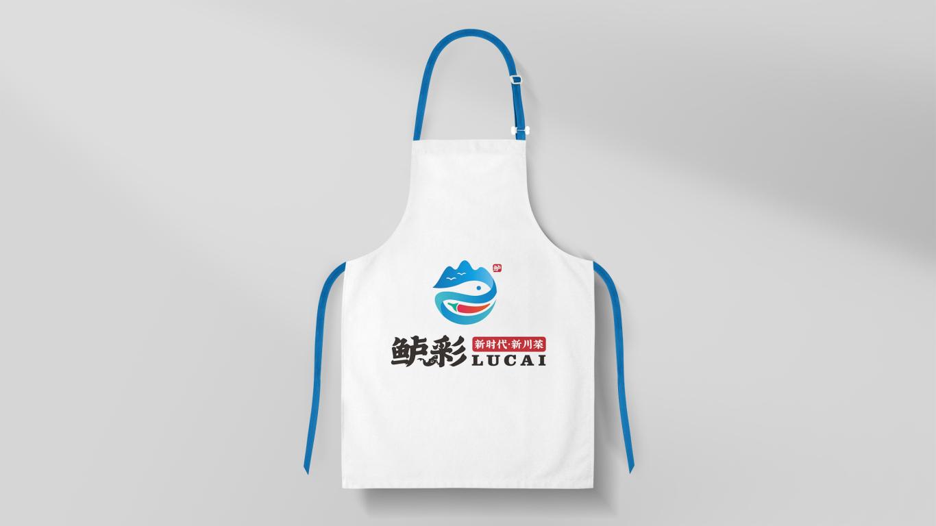 鲈彩川菜品牌LOGO乐天堂fun88备用网站中标图8
