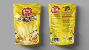 薯乐滋薯条品牌包装乐天堂fun88备用网站