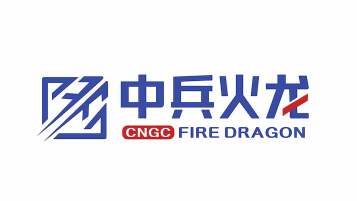 中兵火龙物联网公司LOGO设计
