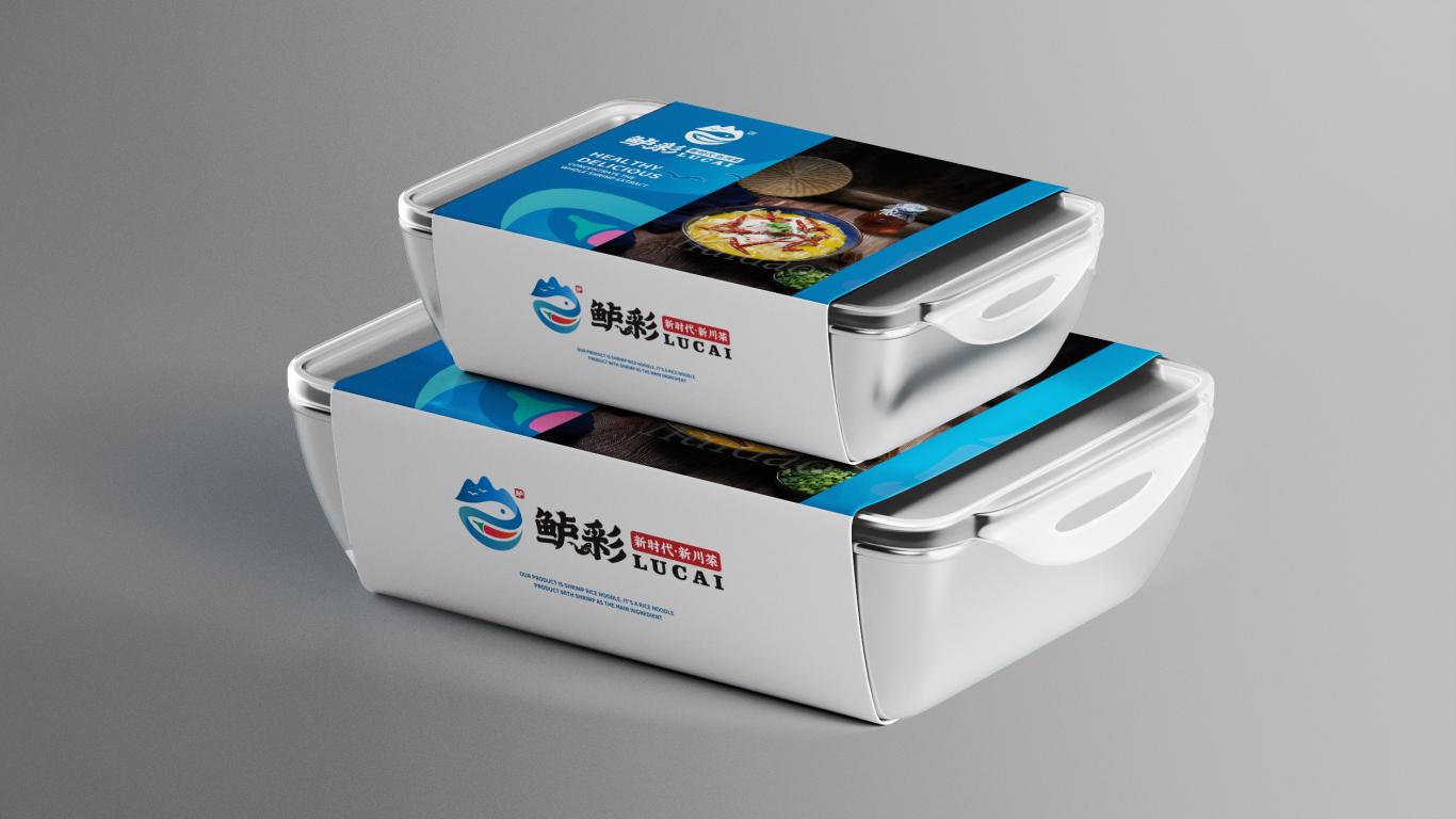 鲈彩川菜品牌LOGO乐天堂fun88备用网站中标图5
