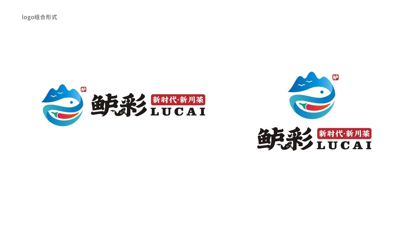 鲈彩川菜品牌LOGO乐天堂fun88备用网站中标图1