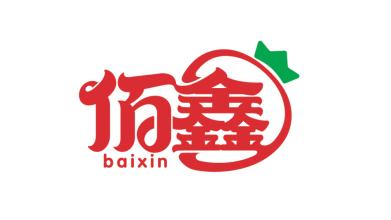 佰鑫草莓无土盆栽种植品牌LOGO乐天堂fun88备用网站