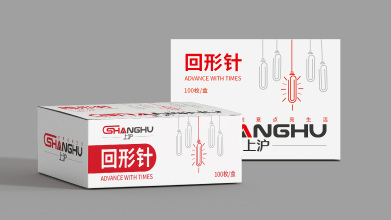 上沪回形针办公用品包装乐天堂fun88备用网站
